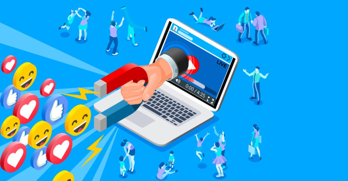 fungsi media sosial