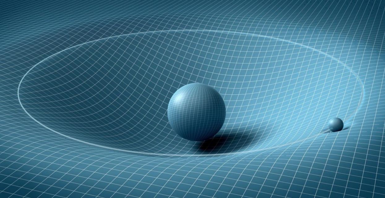 gaya gravitasi newton