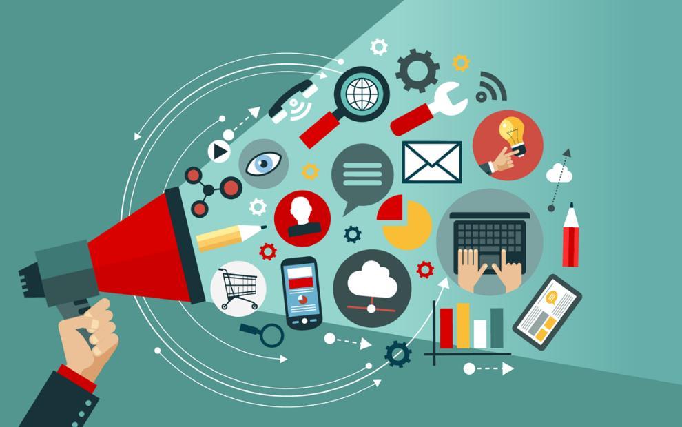 internet marketing menurut para ahli