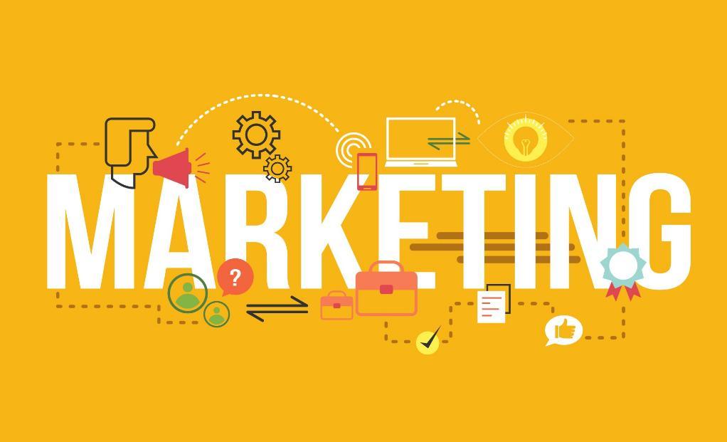 online marketing adalah