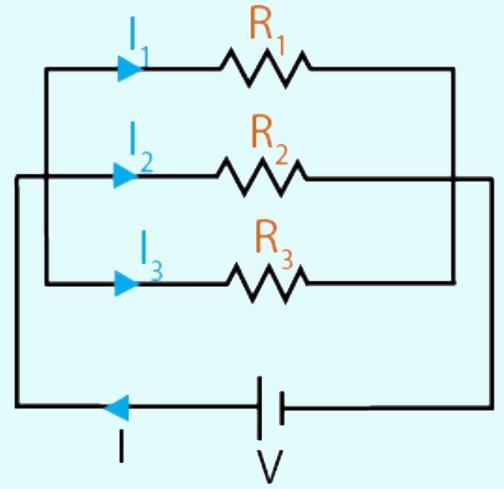Macam-macam rangkaian listrik