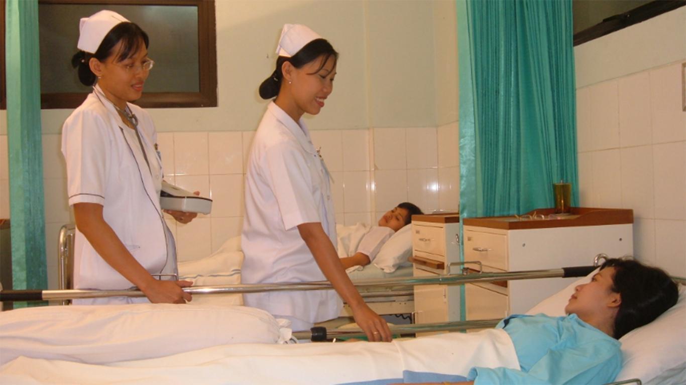 Pelayanan Rumah Sakit