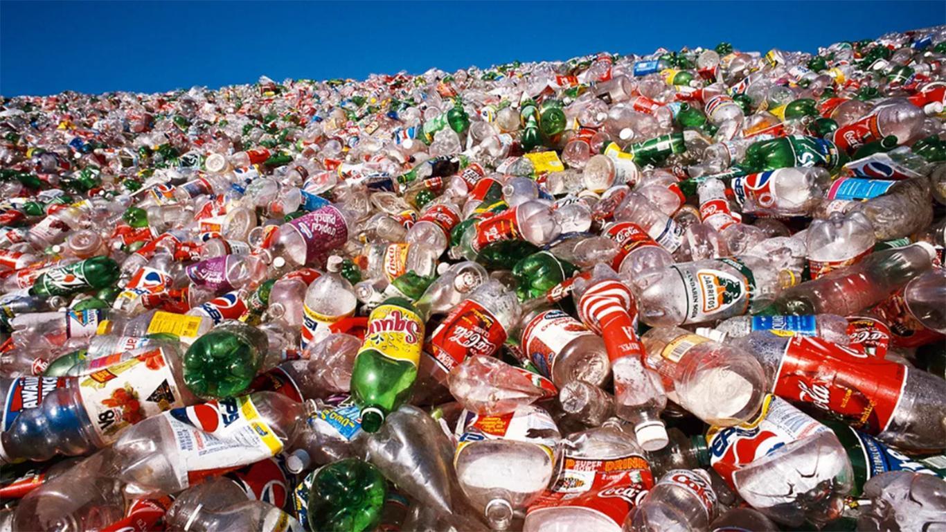 Pro Kontra Daur Ulang Sampah Plastik