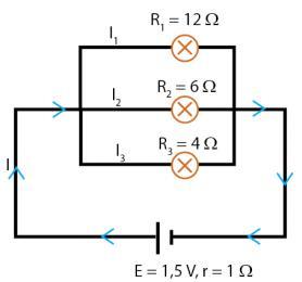 Rangkaian Listrik sederhana