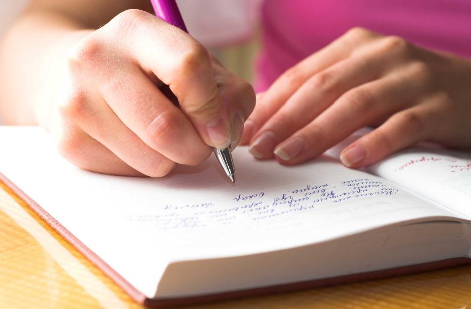 cara menulis