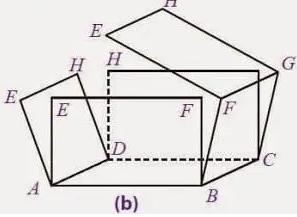 contoh soal jaring jaring balok beserta jawaban