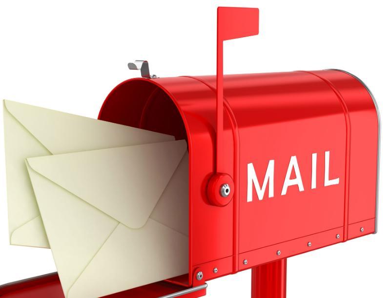 fungsi surat