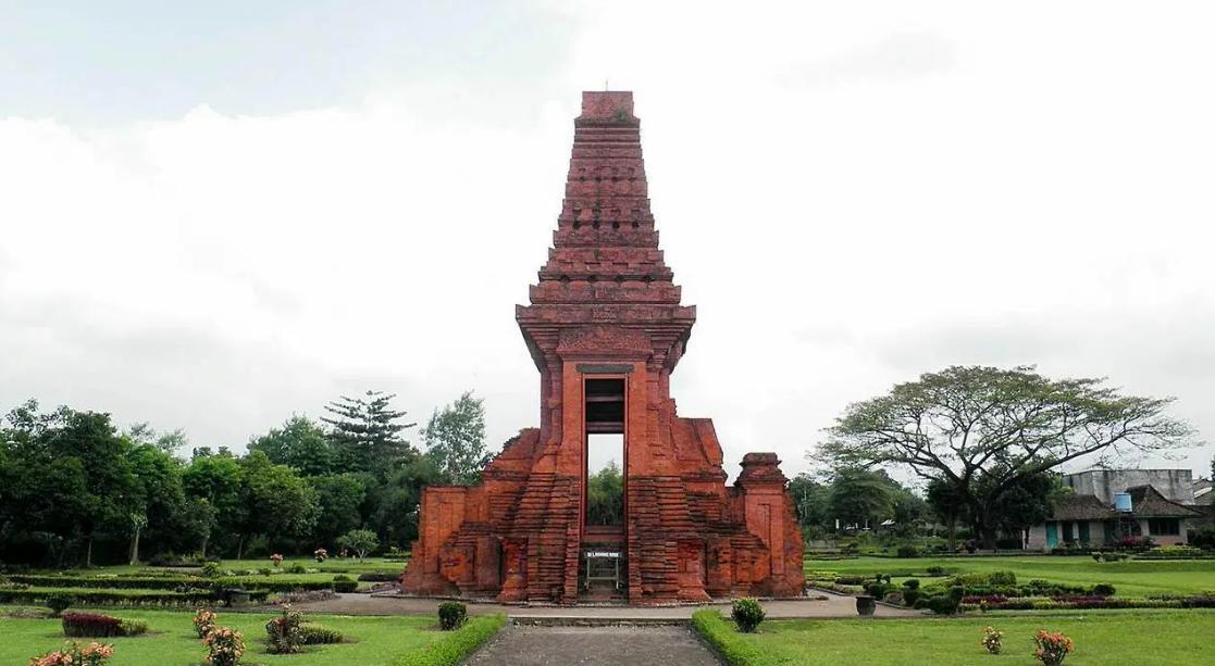 rangkuman kerajaan hindu budha di indonesia brainly