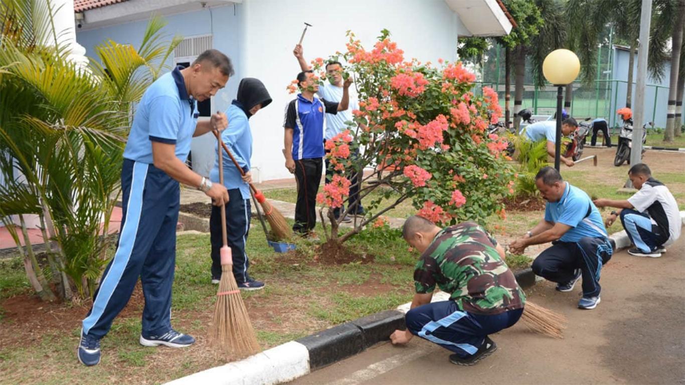 Cara Menjaga Kebersihan Lingkungan