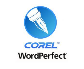 Corel Word Perfect