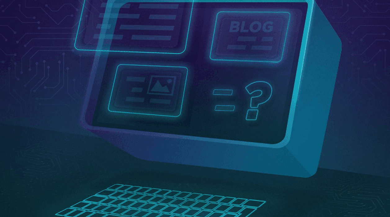 Pengertian Blog dan Website