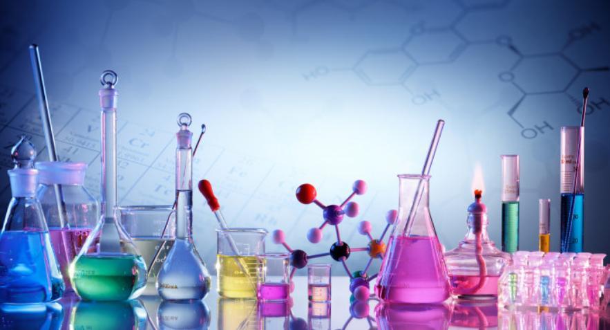 ciri-ciri perubahan kimia