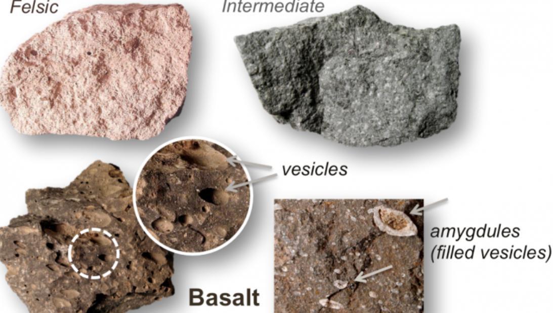 jelaskan siklus batuan