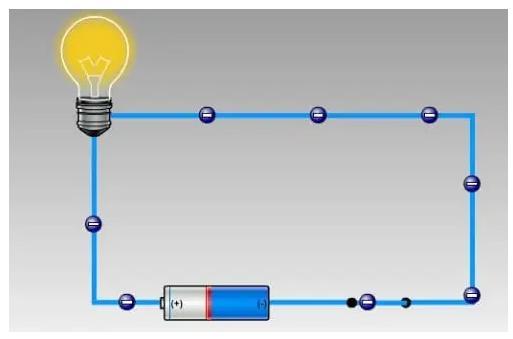 tegangan listrik