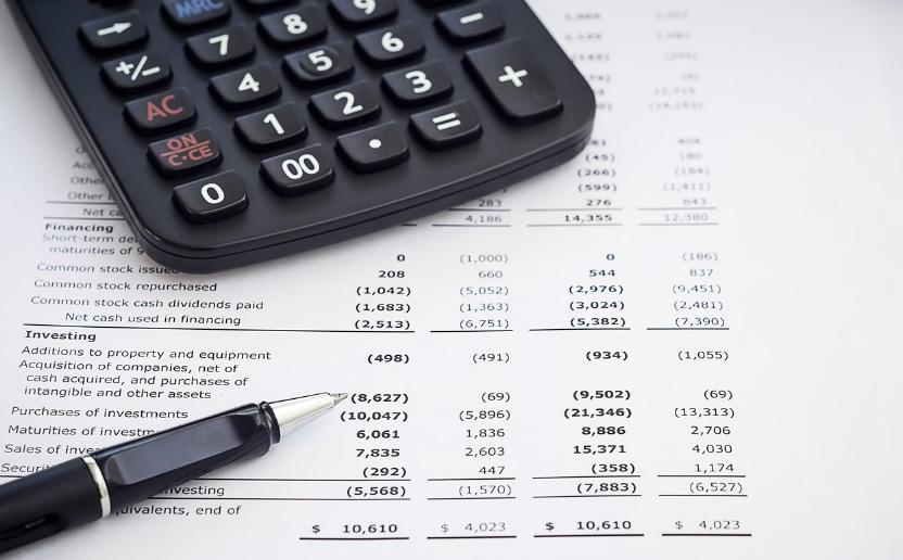 fungsi laporan posisi keuangan