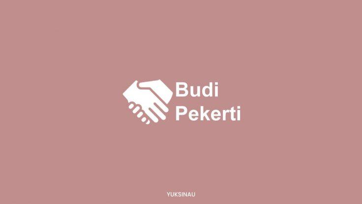 Budi Pekerti