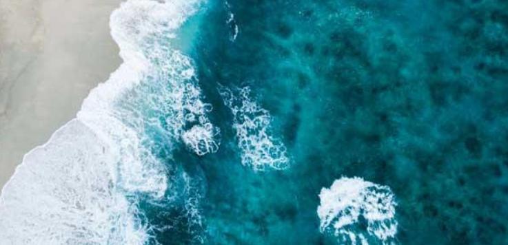 Samudera atau Maritim