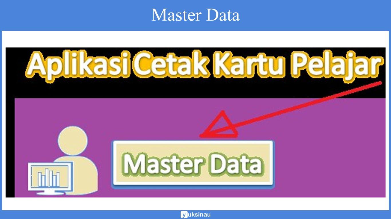 aplikasi kartu pelajar berbasis web