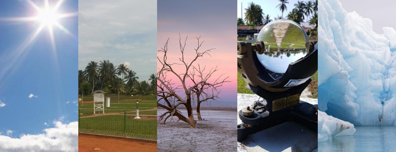 klasifikasi iklim menurut para ahli