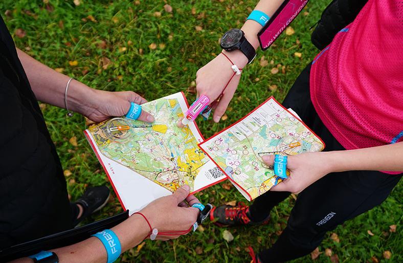 peta topografi digunakan untuk